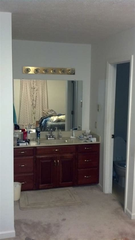 Vanity Area In Bedroom by Help With Bathroom Sink And Vanity Located In Master Bedroom