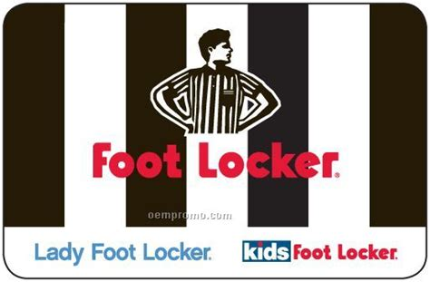 Foot Locker Gift Card Discount - gift cards china wholesale gift cards page 54