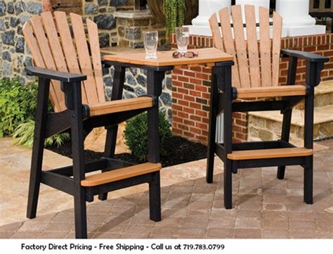 patio furniture recycled plastic 17 best images about recycled plastic outdoor furniture on