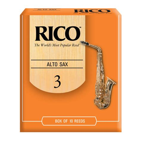 Juno 3 In 1 Alto Sax Reed Ukuran 1 5 Atau 1 1 2 alto sax reeds by d addario kesslermusic
