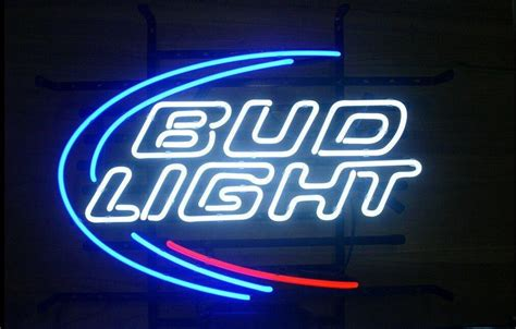 bud light bar signs 2018 bud light glass neon light sign home