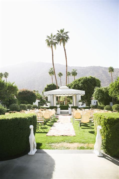 Wedding Venues Palm Springs by Avalon Palm Springs Weddings Get Prices For Wedding