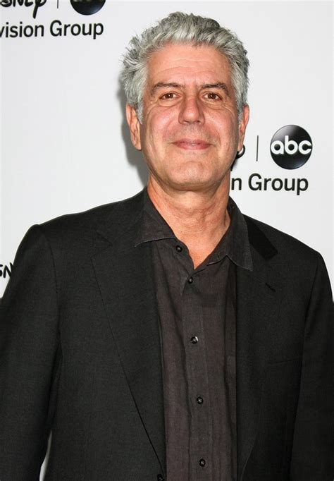 anthony bourdain anthony bourdain picture 20 abc tca winter 2013 party
