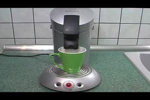 senseo pads selber machen 3028 medion kaffeepadmaschine richtig entkalken