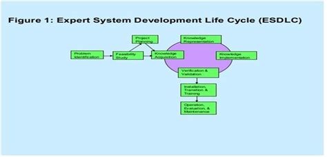 Mba 5401 Define An Expert System by Expert System Development Cycle Biyani Institute Of