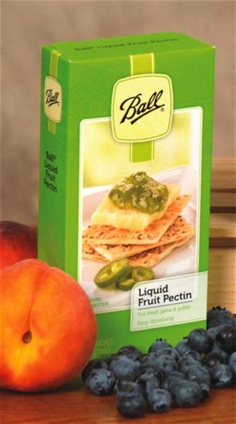 fruit pectin liquid fruit pectin freezing lehman s