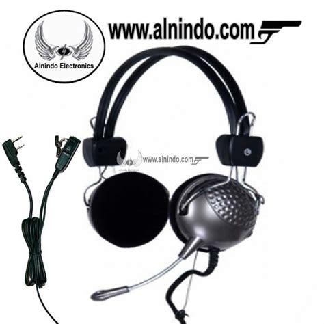 headset icom v80 hv 80