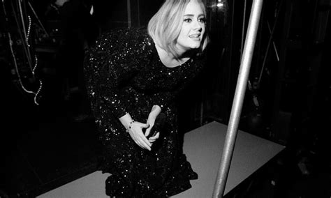 Wedding Song Adele by Adele Confirms That She S Married Singersroom