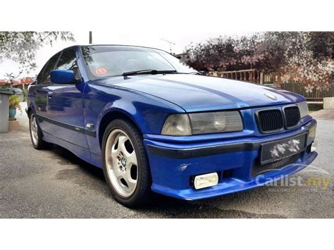 how to sell used cars 1997 bmw 8 series lane departure warning bmw 318i 1997 1 8 in negeri sembilan automatic sedan blue for rm 13 000 3746495 carlist my