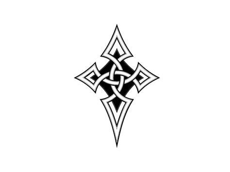 modern cross tattoos tattoos free clipart best