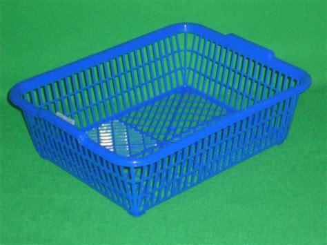 Keranjang Sayur Plastik keranjang plastik persegi