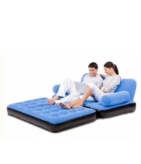 air sofa cum bed flipkart double velvet sofa cum bed air lounge inflatable available