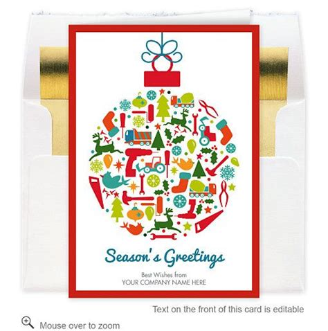 best christmas templates for corporate best 25 company cards ideas on card designs