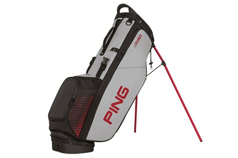 Series Bag Ping 4 Series Stand Bag From American Golf