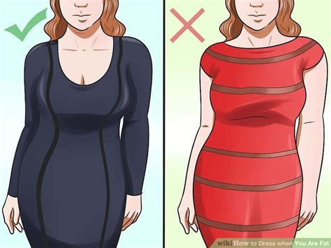 can you be heavy set and look good in a pixie haircut how to dress when you are fat 15 steps with pictures