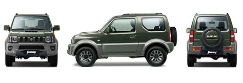 suzuki jimny new generation new generation suzuki jimny manufacturing in india