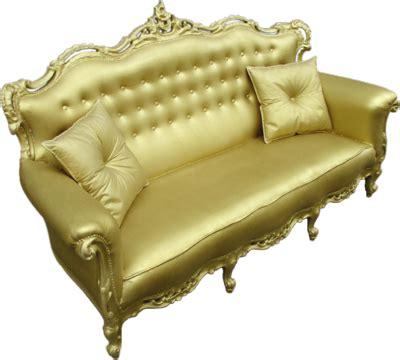 golden sofa psd detail gold sofa official psds