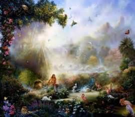 Garden Of In The Bible The Biblical Garden Of