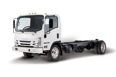 N Series Diesel Trucks Low Cab Forward Trucks Autos Post