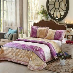 Summer Quilts King Size King Size Luxury Wedding Bedspreads Sheet Size 250x260