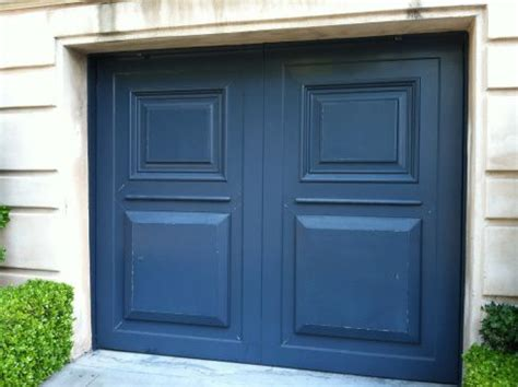 blue garage door blue garage door hide my ride