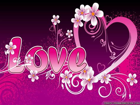 wallpaper flower i love you love heart flowers i love you picture wallpaper