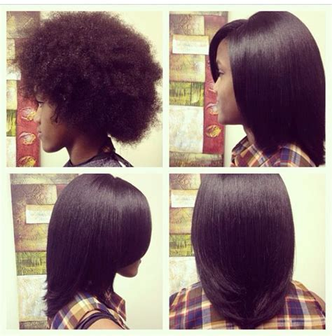 hairstyles for transitioning from a relaxer 22 best images about coily girls against shrinkage on