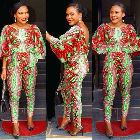 ankara style 2016 jump suit lovely ankara jumpsuit styles for ladies