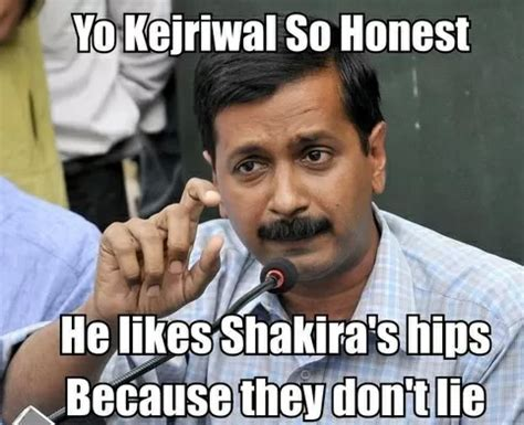 Exles Of Internet Memes - yo kejriwal so honest and other internet memes about the