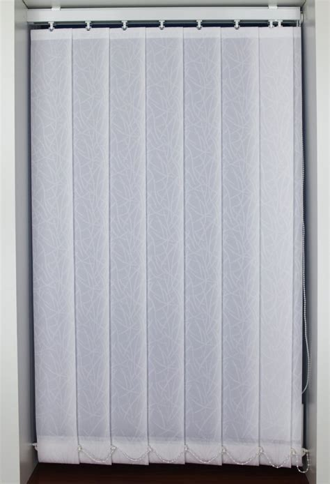slat curtains bamboo white vertical blinds 89mm slats woodyatt curtains
