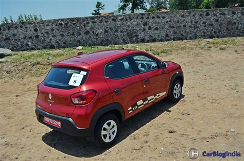 renault kwid 1000cc test drive review mileage specifications