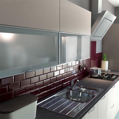 Burgundy Kitchen Decor by Burgundy Kitchens That You Will
