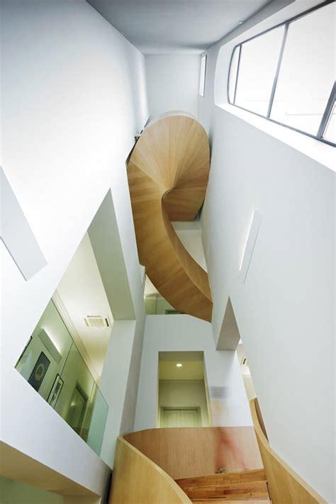 creatively designed 25 unique and creative staircase designs bored panda