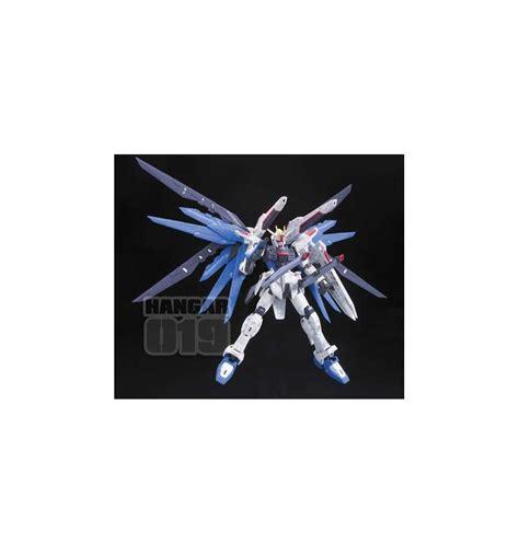 Bandai Freedom Gundam Rg freedom gundam rg bandai hangar 019