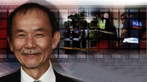 bintang film oshin sudah satu bulan pendeta malaysia ini diculik dan keluarga
