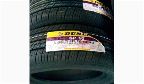Ban Mobil Dunlop Enasave 185 55 16 ban mobil dunlop sp 10 185 65 r15 88s tubeless