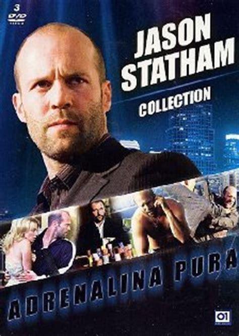rogue il solitario il trailer italiano e la foto gallery dvd quot jason statham collection quot rogue il solitario