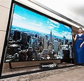 Image result for What is the Biggest TV in the World?. Size: 166 x 160. Source: www.cnet.com