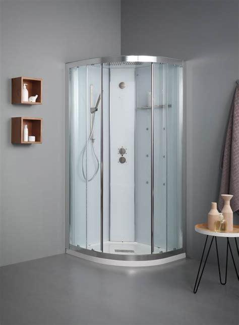 doccia idro cabina idromassaggio white space idro di grandform