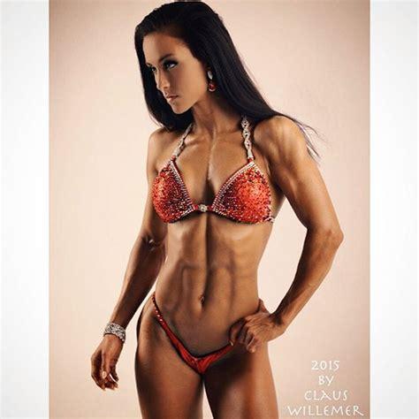 m a r i n a k r a u s e 21yo marinakrausee the fitness girlz