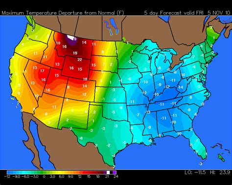climate map of western united states your hometown weather november 1 2010 welcome to november
