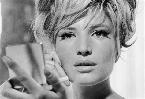 Rugs Stores Monica Vitti 10 Reasons She S Your Next Hair Muse
