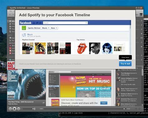 download mp3 from spotify ubuntu spotify al4