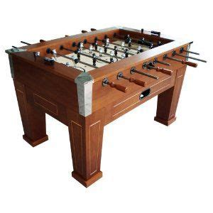 Gamepower Gmt 1810 Hy Deluxe Soccer Table Sports