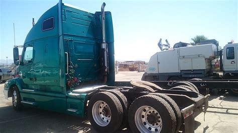 2000 volvo truck 2000 volvo vnl670 tpi