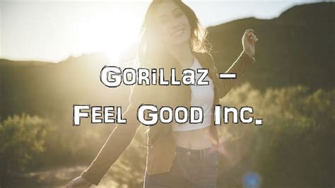 download mp3 feel good inc gorillaz feel good inc acoustic cover lyrics karaoke