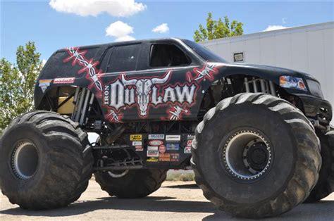 albuquerque monster truck themonsterblog com we know monster trucks monster