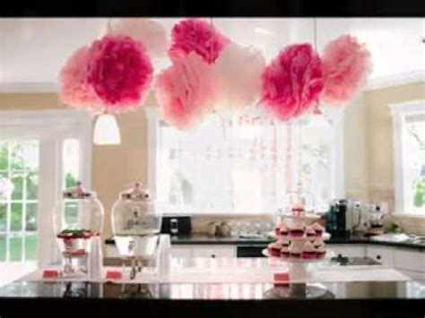 bridal shower decor diy easy diy ideas for bridal shower favor decorations