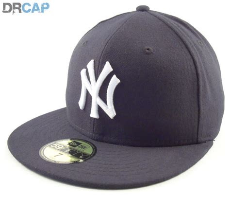 New York Cap by New Era Caps New York