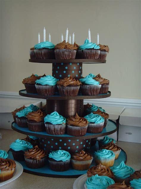 Diy Cupcake Stand Ideas Diy Cupcake Stand